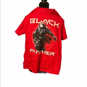 Marvel Black Panther Tshirt